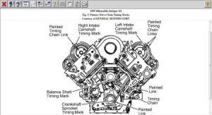 Mecânico de nosso quintal: 1998 oldsmobile intrigue engine