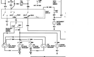 1980 Chevy Caprice Chevy Caprice Wiring Diagram: Hello, My Name Is