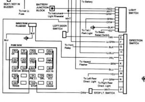1990 GMC Sierra Vechical Electrical Problem: I Bought This Truck