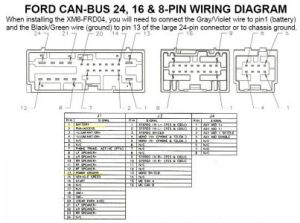 2005 Ford Freestar Stereo Wiring: Electrical Problem 2005 Ford