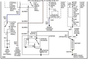 94 Accord Fuel Pump Relay Location 94 Accord Fuel Filter Replacement Wiring Diagram ~ Odicis