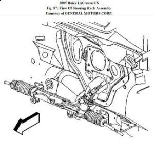2005 Buick Lacrosse Wiring Harness Buick Lacrosse Door