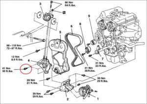 4D56 MANUAL  Auto Electrical Wiring Diagram