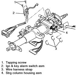 1995 chevy s10 ignition wiring diagram wiring diagrams 95 s10 wiring diagram jodebal