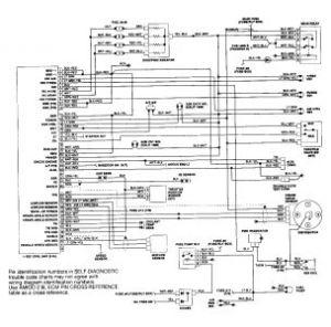 Isuzu Rodeo Starter Wiring Schematic Isuzu Free Printable Wiring Diagrams Database