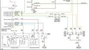2001 Chrysler Town and Country Wiring: I Am Looking for a