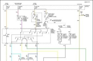 1995 Pontiac Sunfire Signal Lights: Electrical Problem