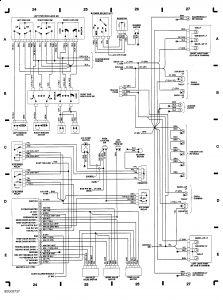 1990 GMC C1500 TAILIGHTS: Electrical Problem 1990 GMC