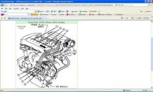 1999 Saturn SL2 Firing Order: Electrical Problem 1999 Saturn SL2 4