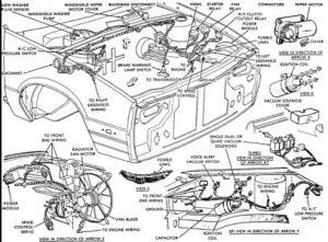 1987 Chrysler Le Baron Fusible Link: Long Story Short Bought 1987