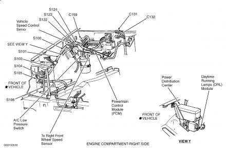 jeep grand cherokee pcm wiring diagram wiring diagrams 2004 jeep wrangler pcm wiring diagrams
