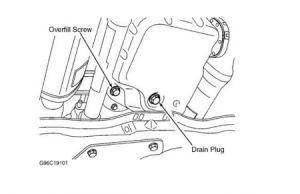 Isuzu Trooper Transmission Diagram Ford Five Hundred