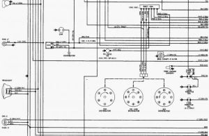 1983 Ford F150 Headlight Switch Wiring Diagrams F100