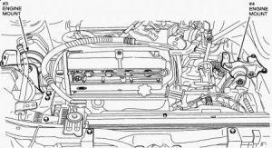 1998 Ford Escort Engine Vibration: Hi, I Have a 98 Ford Escort