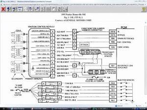 1995 Pontiac Bonneville Ignition Coil Pack: Electrical Problem