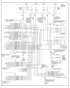 2000 ford windstar wiring diagram wiring diagram ford windstar 38 diagram image about wiring
