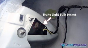Got a Brake Light Out? Fix It in Under 15 Minutes