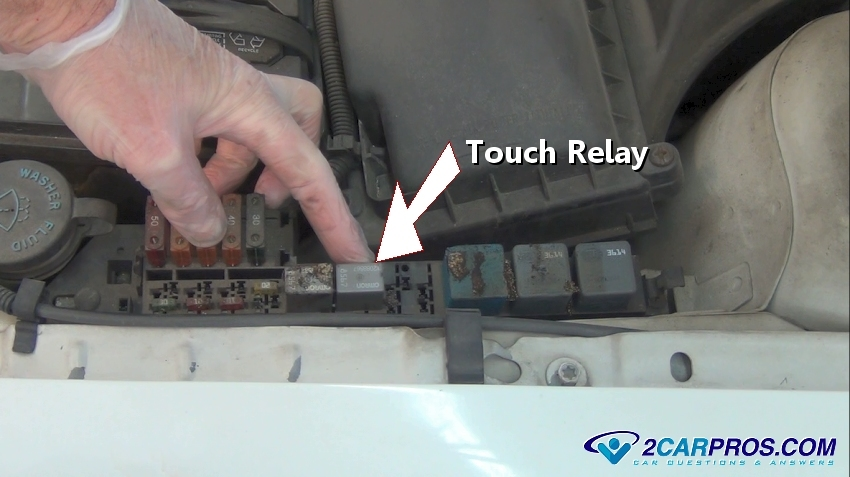 peugeot 306 fuse box relays image 10