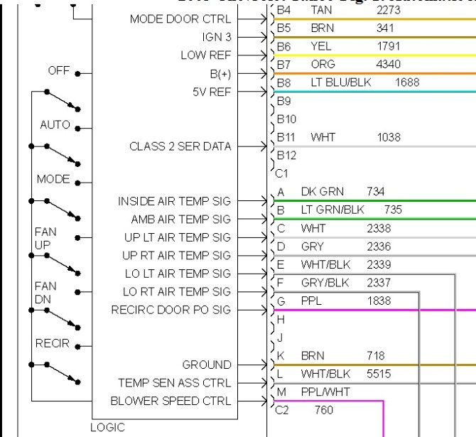 air conditioner wiring diagrams need ac wiring diagram for