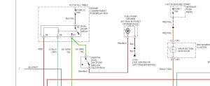 I Need a Fuel Pump Wiring Diagram