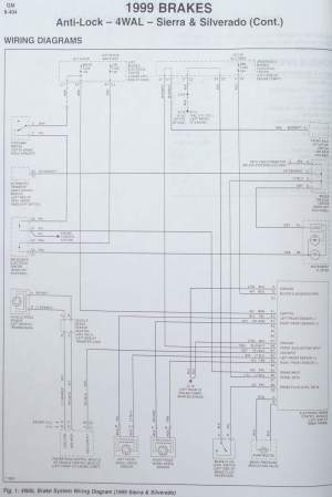 Need Wiring Diagram for Kelsey Hayes 325: to Troubleshoot