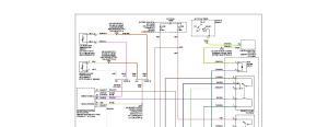 2003 Ford Focus Cooling Fan Wiring Diagram  Wiring Diagram