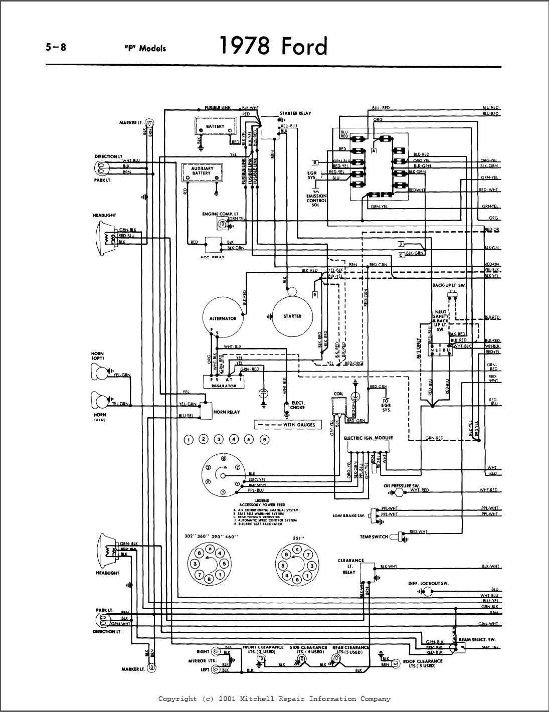 Ford Dual Tank Diagram I Need To Know How To Redo