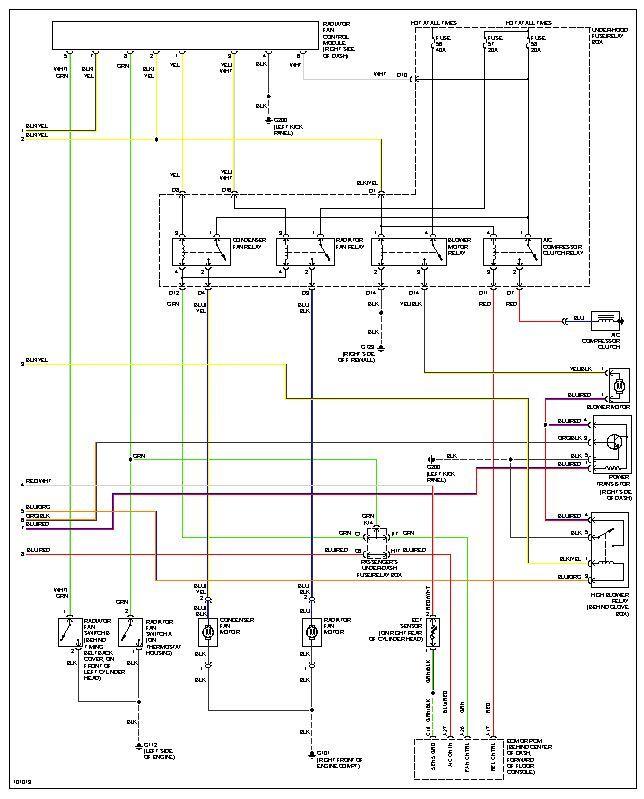 99 accord wiring diagram  description wiring diagrams www