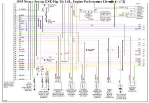 Engine Wiring Diagram: Wiring Problem, Where the Signal to