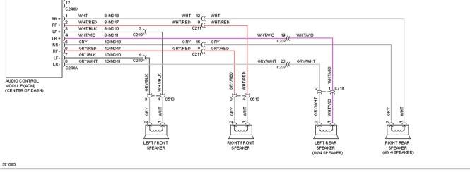 2003 ford transit radio wiring diagram wiring diagram ford radio wiring color code auto diagram schematic