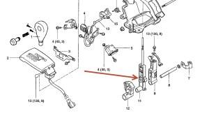 Service manual [How To Install 2004 Hyundai Santa Fe Shift Cable]  Hyundai Elantra Gt Gt