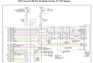 Radio Wiring: I Need Some Schematics or Diagram or Even Color