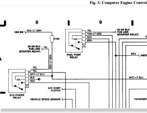 Ford Relay Diagram  Wiring Library • Woofitco