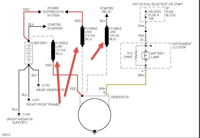 diagram 1988 s10 alternator wiring diagram full version hd