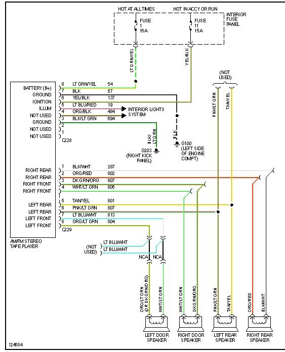 dolby 99 f150 radio wiring diagram dolby 99 f150 radio wiring 1994 ford f150 radio wiring diagram nilza net