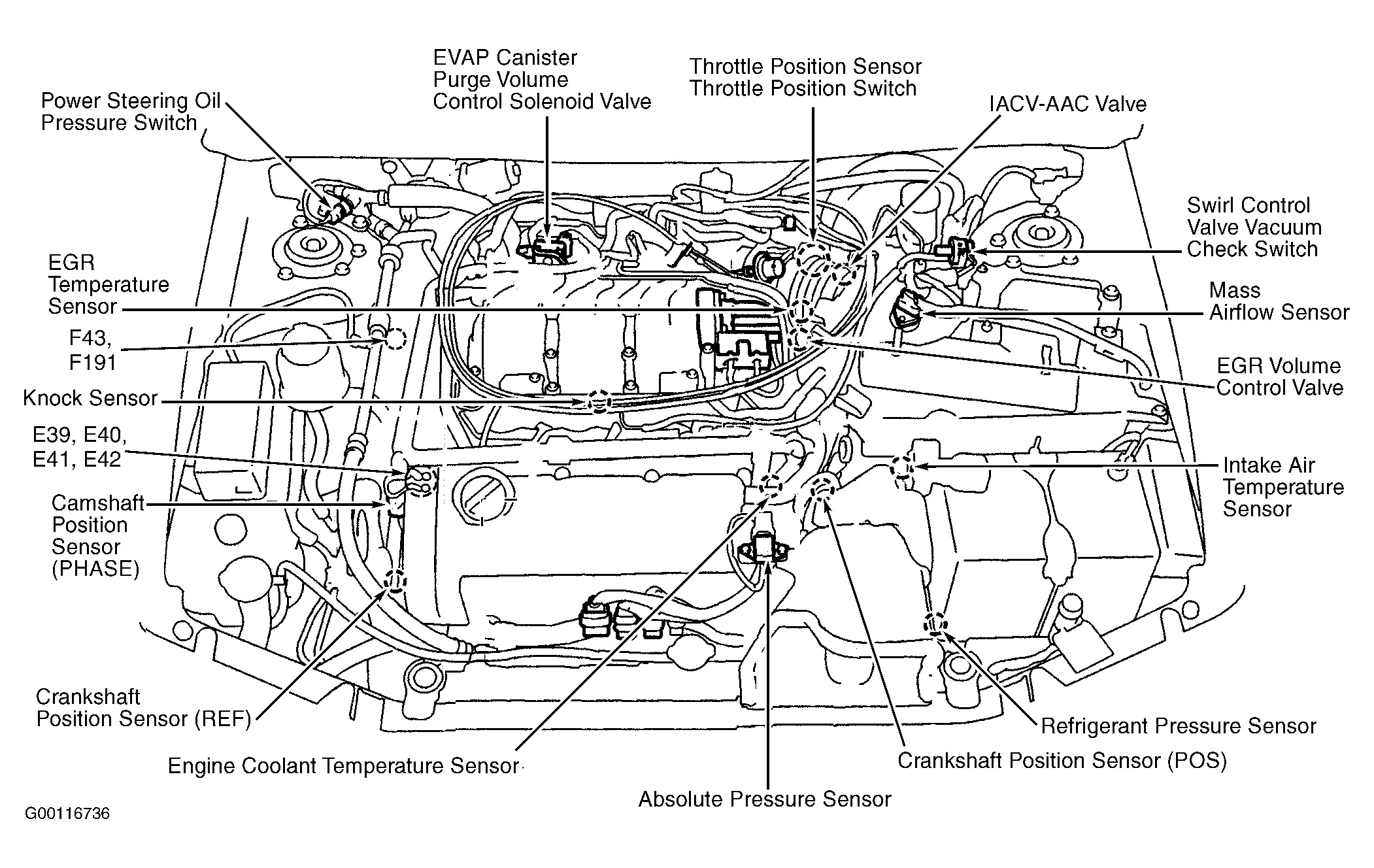 Wrg Chrysler 300 2 7 Engine Diagram Knock Sensor