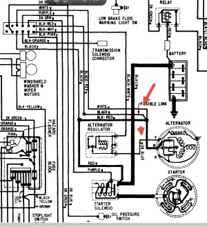 1969 GTO WIRING DIAGRAM  Auto Electrical Wiring Diagram