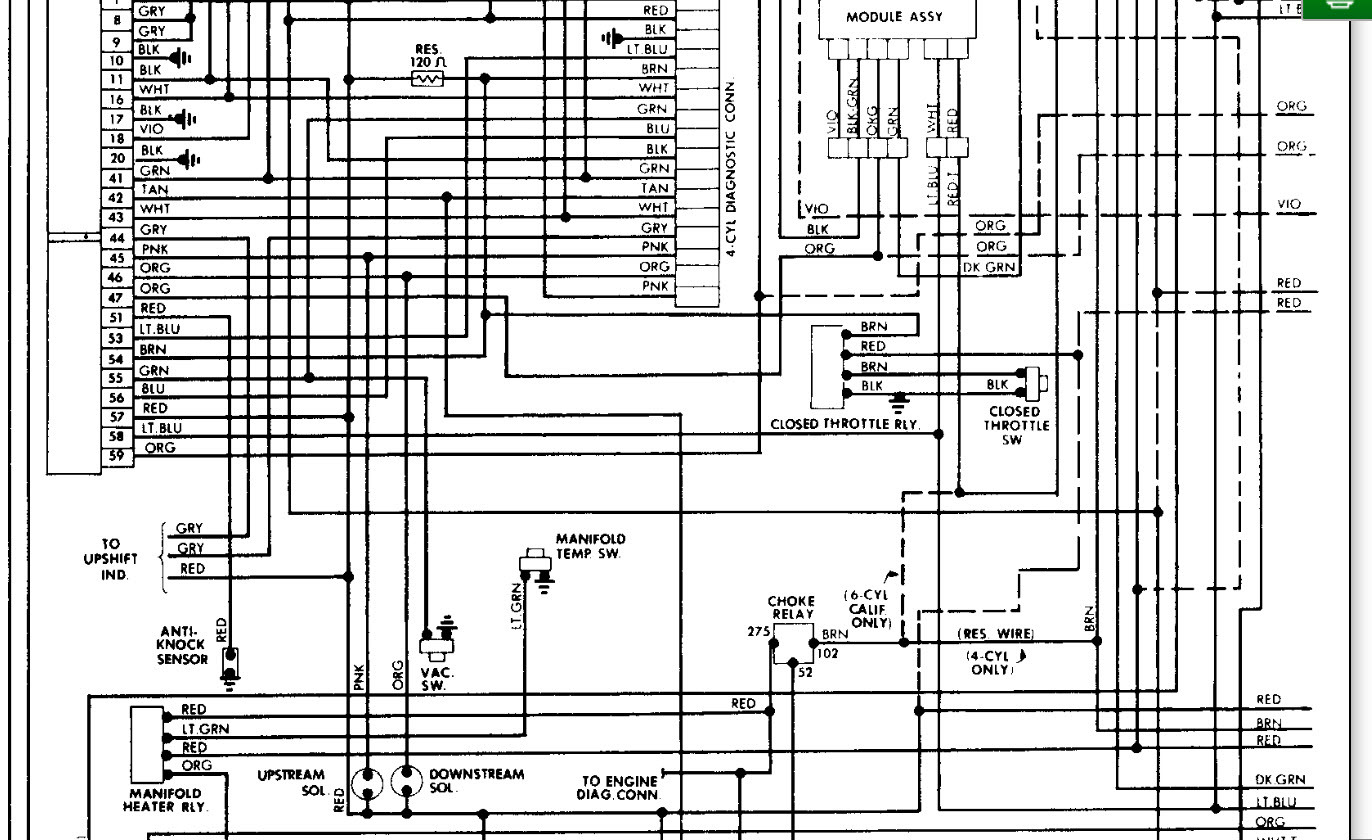 Jeep Cj7 Wiring Diagram Collection