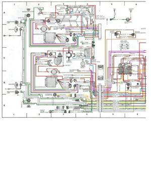 1985 Jeep Cj7 Wiring Diagram  Somurich
