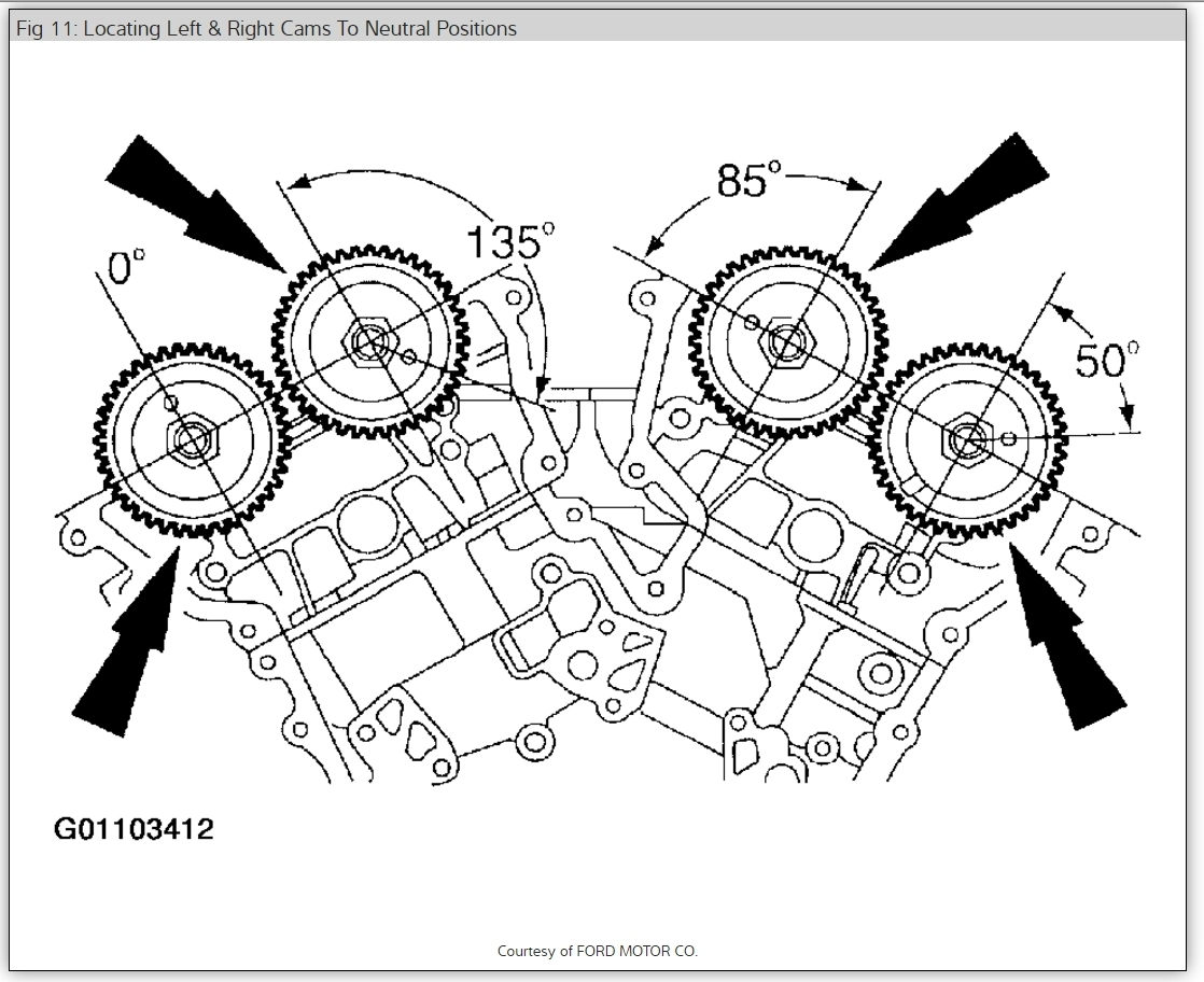 Timing Chain Guides I Would Like To Replace The Whole