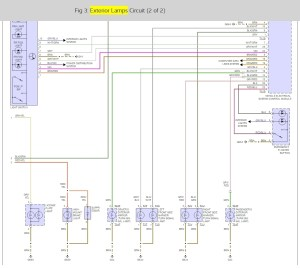 2007 Audi Q7 Engine Diagram | Wiring Library