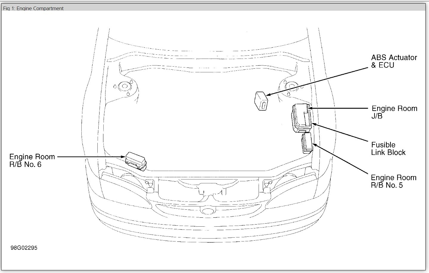 Toyota Tacoma Stereo Wiring