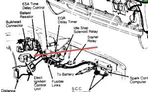 1990 Dodge B150 Wiring Diagram   Wiring Library