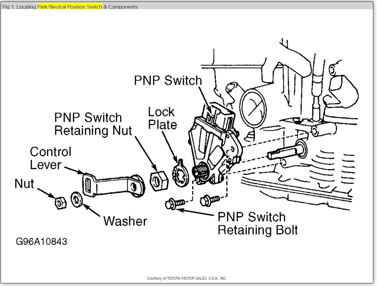 2001 dodge neon throttle diagram