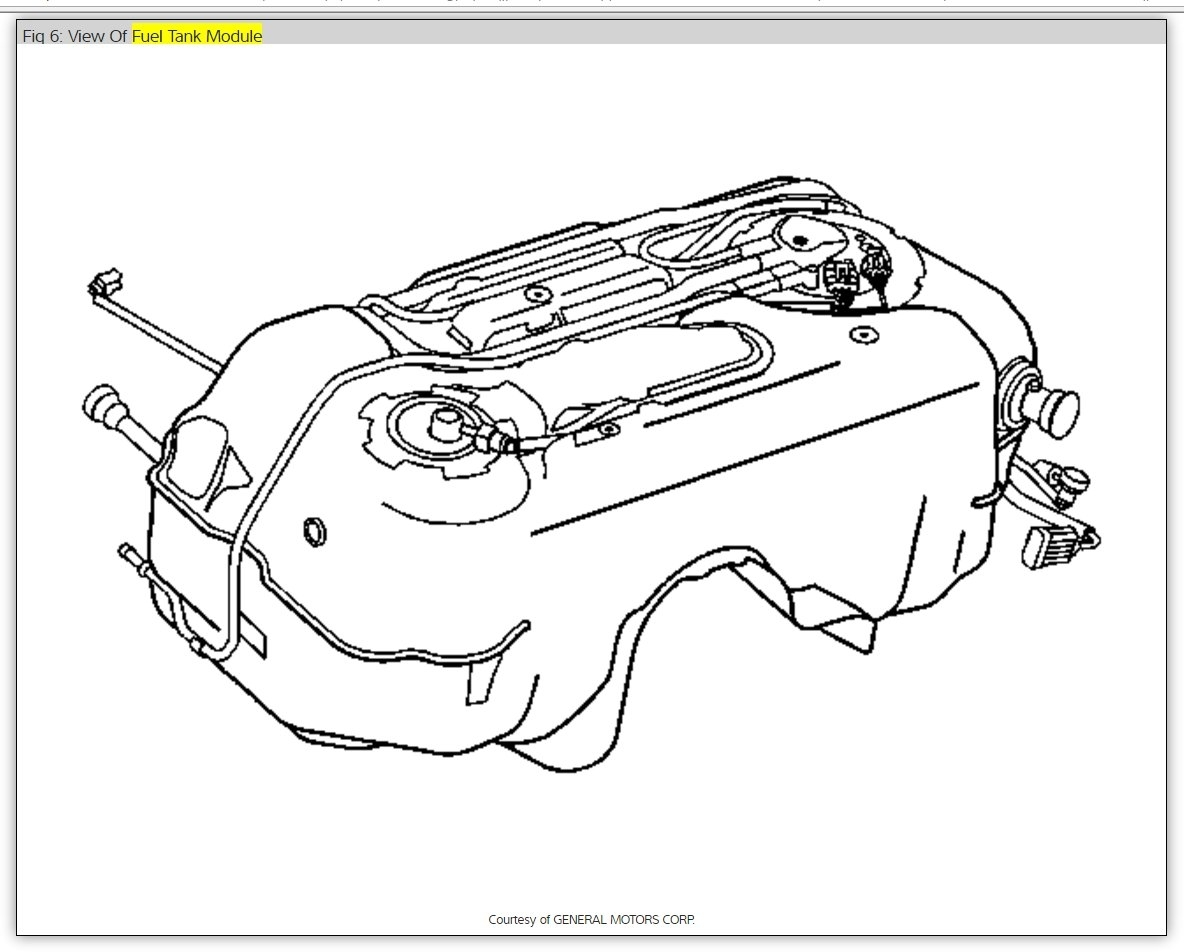 Cts Heated Seat Wiring Diagram