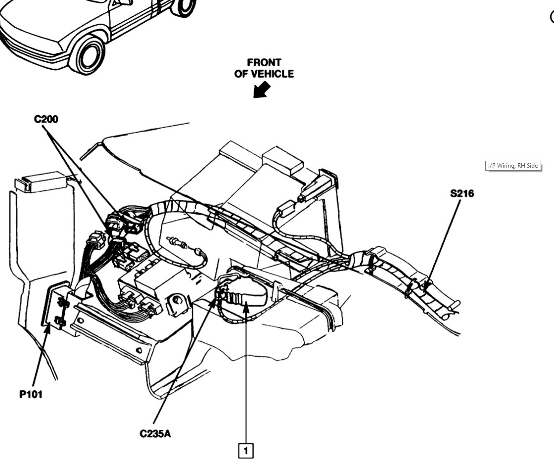 Wrg Heater Core Gmc Jimmy Engine Diagram