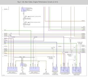 Need the Ecu Pinout Diagram: Need the Ecu Pinout Diagram