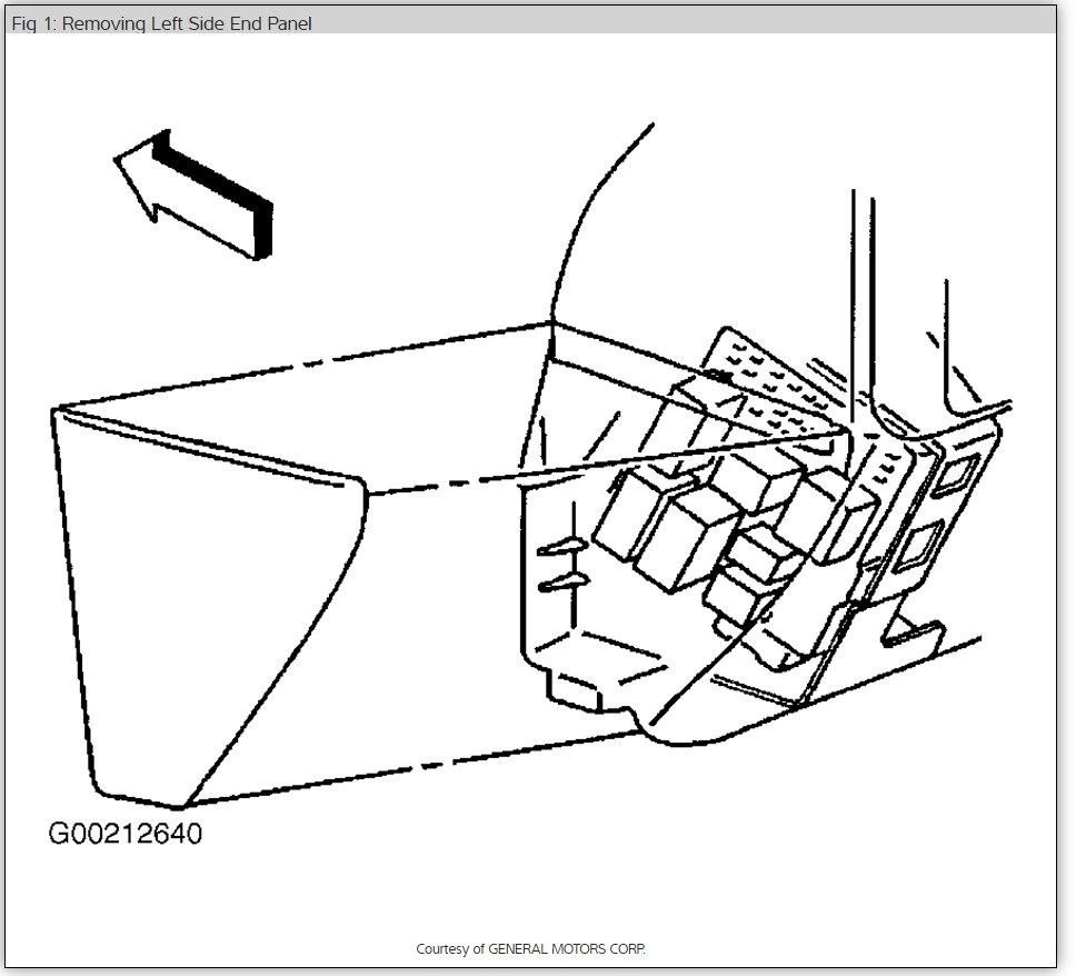 Gmc Fuel System Diagram