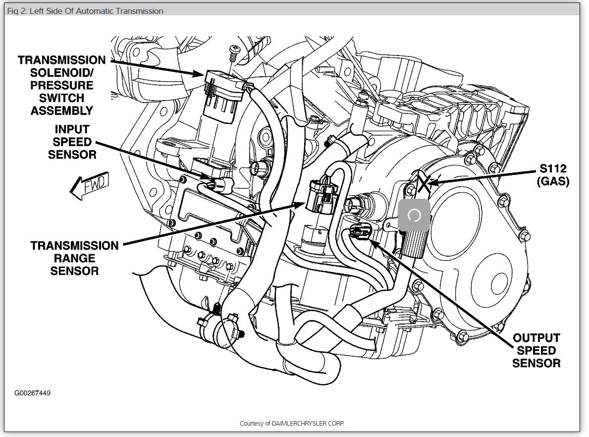Lexus Is300 Wiring