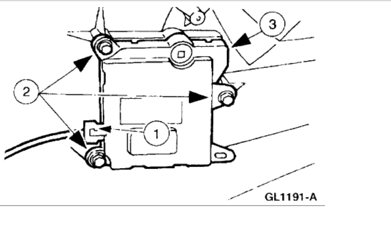 2001 F150 Heater Hose Diagram